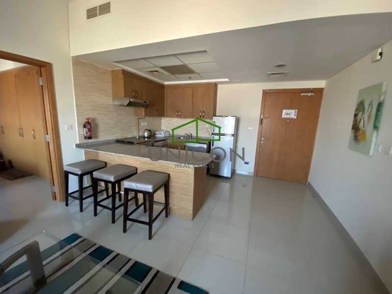 2 Destress deal   Fully Furnished   With Balcony