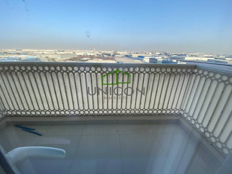 12 Destress deal   Fully Furnished   With Balcony