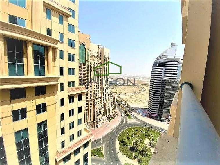 10% ROI |Best Deal Studio Palace Tower-2