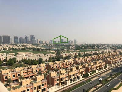 3 Bedroom Flat for Sale in Dubai Sports City, Dubai - Golf Course View  Large 3 B/R | Elite Residence-7