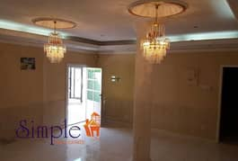 5B/R Villa with private Garden with running income