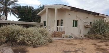 Classic Villa For Sale In Mizhar