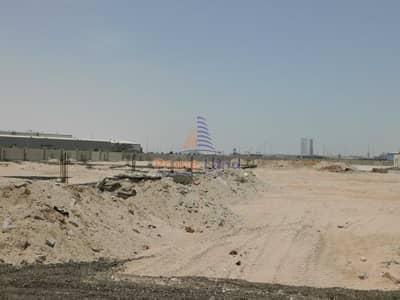 ارض تجارية  للبيع في المفرق المنطقة الصناعية، أبوظبي - Commercial Land  92