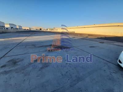 ارض تجارية  للايجار في مصفح، أبوظبي - 15