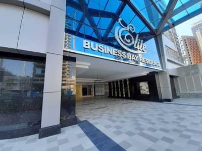 استوديو  للايجار في الخليج التجاري، دبي - GET THIS STUDIO APARTMENT NEW BUILDING IN BUSINESS BAY