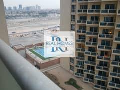 شقة في برج ليك سايد D ليك سايد مدينة دبي للإنتاج 230000 درهم - 5185050