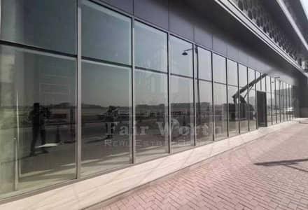 محل تجاري  للايجار في الممزر، دبي - محل تجاري في سول افنيو الممزر 100815 درهم - 5259706