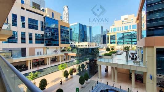 شقة 1 غرفة نوم للايجار في الخليج التجاري، دبي - Visitors Parking I Pool & Gym I Storage & Terrace