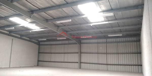 Warehouse for Rent in Ras Al Khor, Dubai - Tax Free warehouse in Ras Al Khor (5300 Sqft).