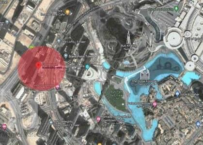 فلیٹ 3 غرف نوم للبيع في وسط مدينة دبي، دبي - Best unit