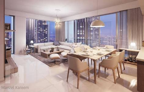 3 Bedroom Flat for Sale in Downtown Dubai, Dubai - best price