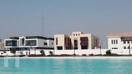 7 Bedroom Villa for Sale in Mohammed Bin Rashid City, Dubai - Direct on the Lagoon