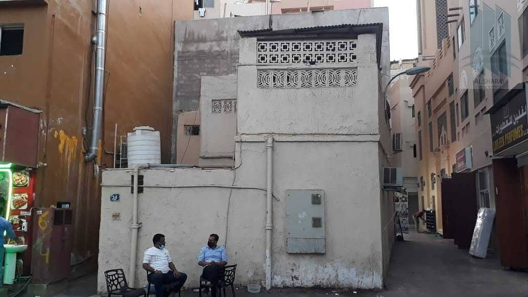 2 House for sale in Prime commercial area