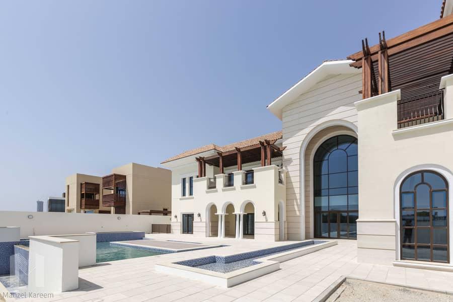 2 Biggest Mansion Mediterranean in District One