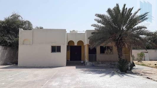 2 Bedroom Villa for Sale in Al Twar, Dubai - Villa with large plot for sale in Al Twar 1