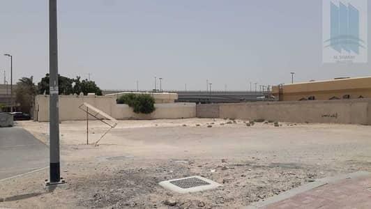 ارض سكنية  للبيع في القصيص، دبي - Large plot on road for sale in Al Qusais 3