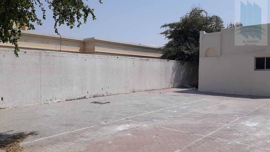 2 Villa with large plot for sale in Al Twar 1