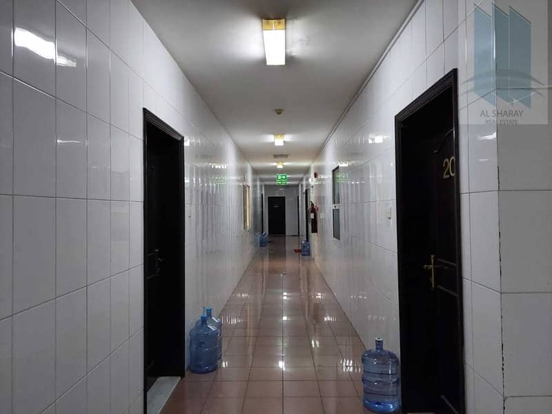 2 Building in special area near to Metro station