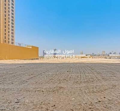 Plot for Sale in Dubai Production City (IMPZ), Dubai - Next to City Center   G + 16