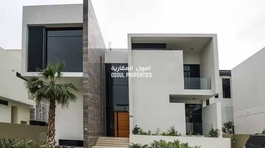 6 Bedroom Villa for Sale in Jumeirah Golf Estate, Dubai - Exclusive Resale Unit   Reduced to Sell   Luxurious Villa