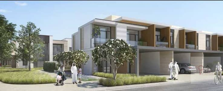 3 Bedroom Villa for Sale in Arabian Ranches 3, Dubai - Resale Deal I Close to Pool and Park I 3BR + Maid
