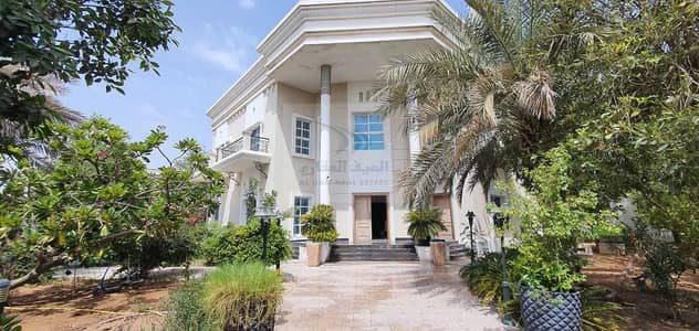 5 Bedroom Villa for Sale in Al Barsha, Dubai - Semi  Luxury Furnished 5 BR  HUGE PLOT Villa I AL BARSHA 3