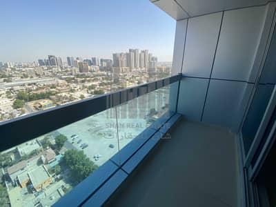 1 Bedroom Apartment for Sale in Corniche Ajman, Ajman - Distress 1 Bedroom Open View Corniche Beach