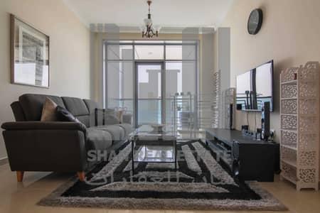 1 Bedroom Apartment for Rent in Corniche Ajman, Ajman - Full Sea View 1 Bedroom Luxury   Amazing