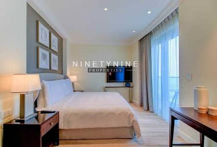 2 Bedroom Flat for Sale in Downtown Dubai, Dubai - Amangzingly priced 2BR + Hall | Address Fountain Views 1