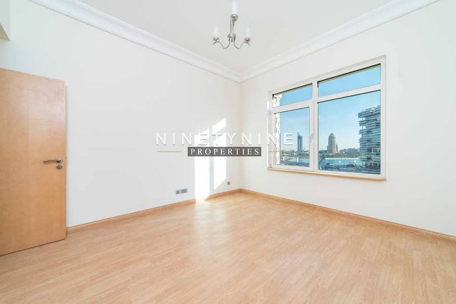 2 SPACIOUS   3 BED + MAIDS