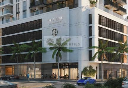 Shop for Sale in Jumeirah Village Circle (JVC), Dubai - Rare retail space for sale in JVC | Best investment