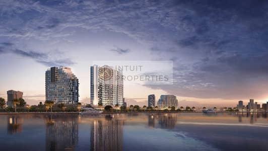 استوديو  للبيع في الجداف، دبي - Smart Studio Apartment @ AED 408