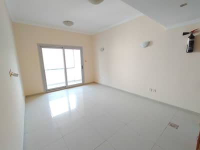 Studio for Rent in Al Taawun, Sharjah - Hot offer Studio on Prime Location With Balcony , close to oriana hospital  faimly tower, rent Only in 17k