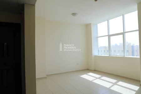 استوديو  للايجار في السير، رأس الخيمة - Studio for rent in the heart of the city