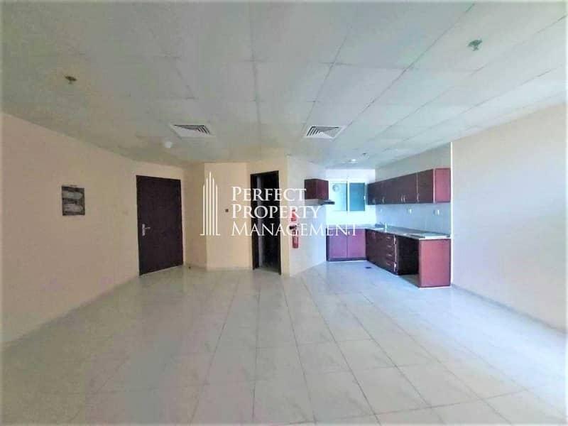 Studio Apartment for rent in RAK TOWER Ras Al Khaimah