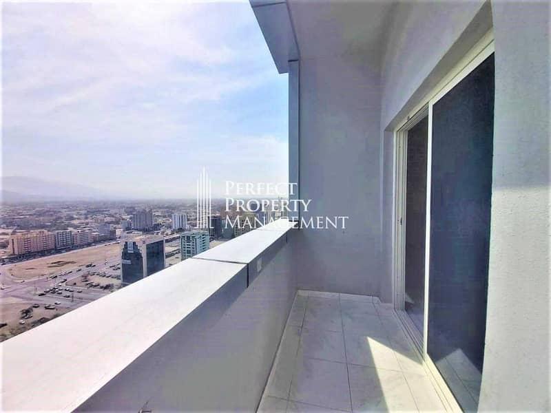 2 Studio Apartment for rent in RAK TOWER Ras Al Khaimah
