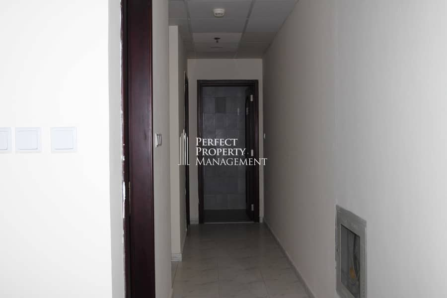 2 Office Space for rent in the heart of the city