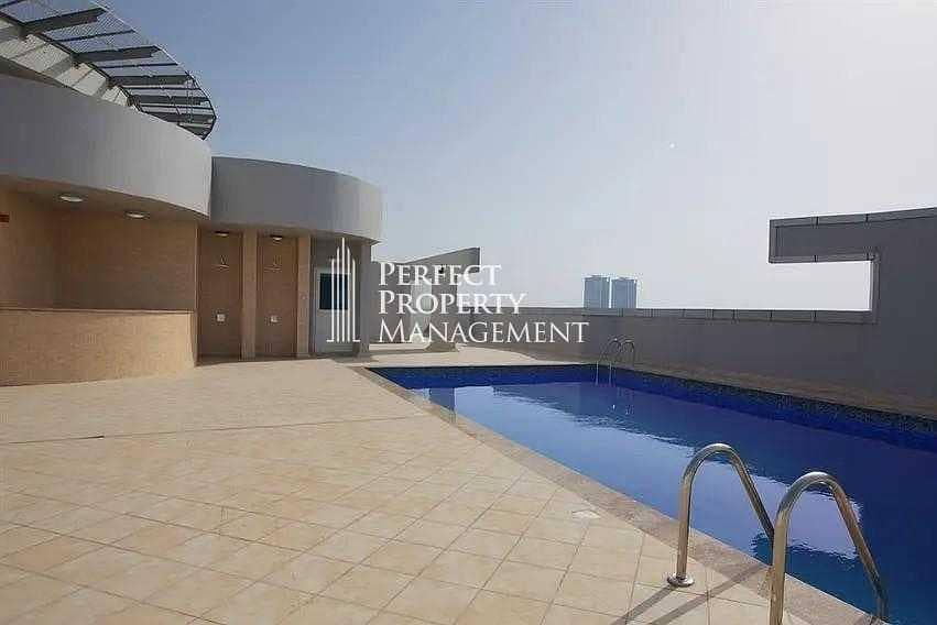 12 Studio Apartment for rent in RAK TOWER Ras Al Khaimah