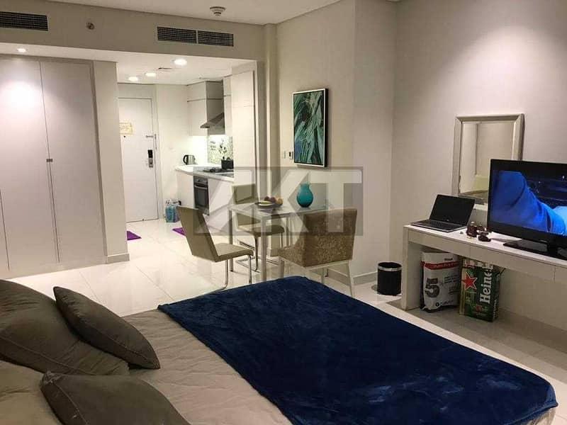 شقة في داماك ميزون ذا فوغ الخليج التجاري 560000 درهم - 5152328
