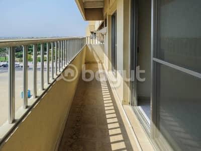 فلیٹ 1 غرفة نوم للايجار في الطوار، دبي - Spacious flats at Al Qusais near DAFZA metro station.