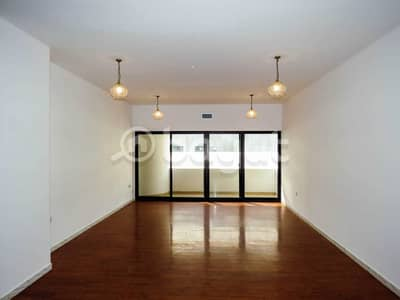 2 Bedroom Apartment for Rent in Deira, Dubai - Nasser Lootah Building luxurious 2 BHK Apartment available at a walk able distance to metro station