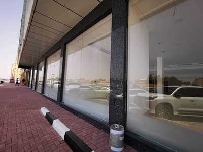 Showroom for Rent in Al Rawda, Ajman - clinics