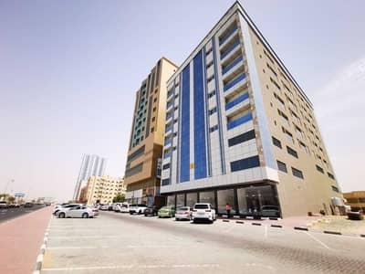 Showroom for Rent in Al Rawda, Ajman - 2000 sqft showroom ideal for gym