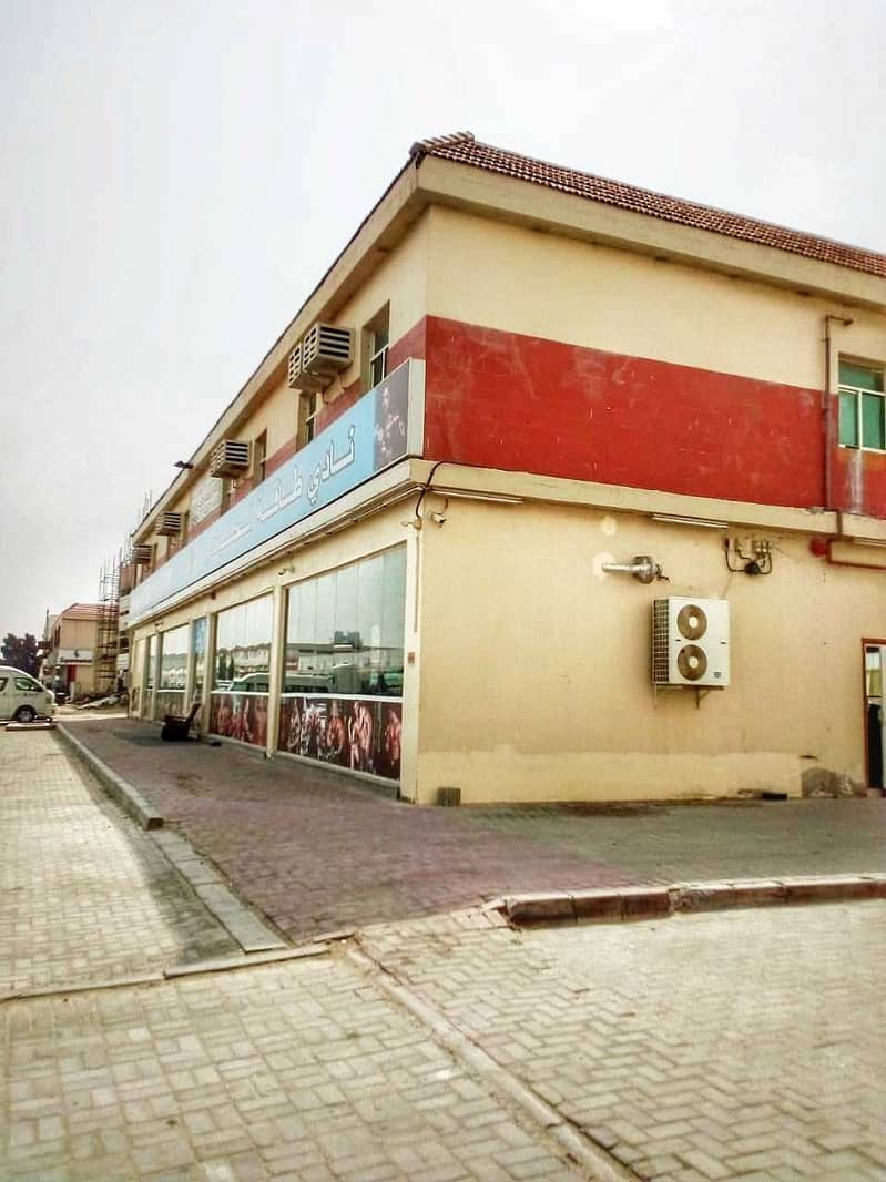 10 cheapest in the market!! 14 rooms independant Labor Camp For just aed 450/month per room