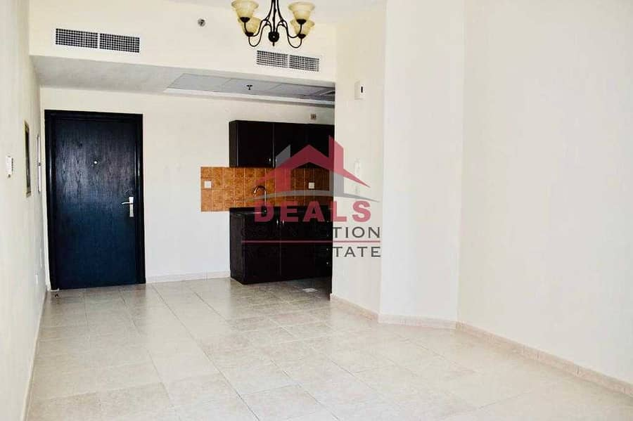Community View  | 1 Bedroom for Rent  with Huge Balcony