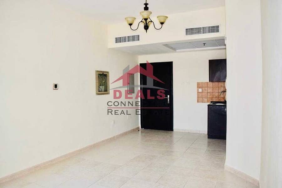 2 Community View  | 1 Bedroom for Rent  with Huge Balcony