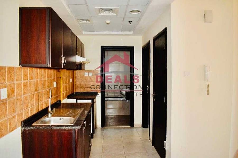 12 Community View  | 1 Bedroom for Rent  with Huge Balcony