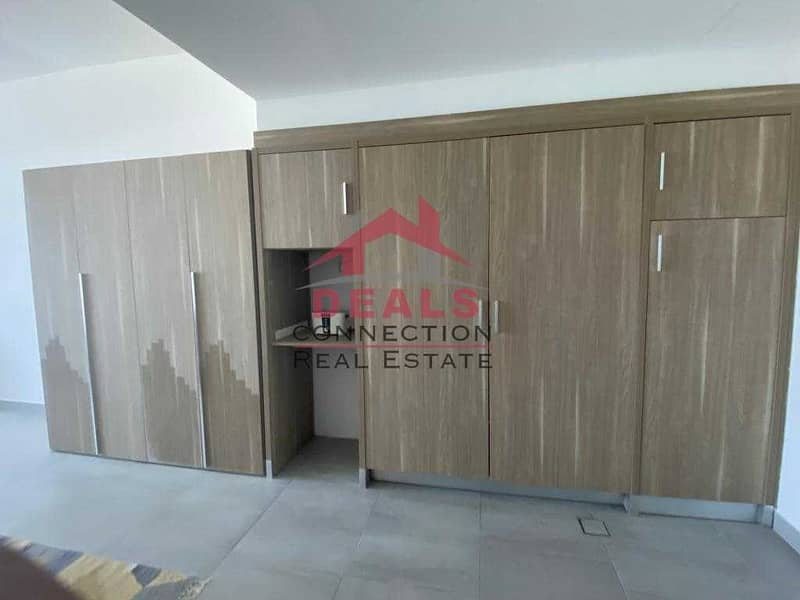 2 Furnished   Lovely Studio  Apartment with balcony  for Rent in Shamal Residence