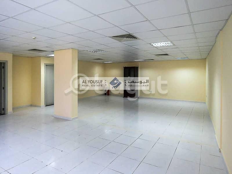 10 Dar Al Riffa Offices - Bur Dubai - 1 Month free - Easy payment