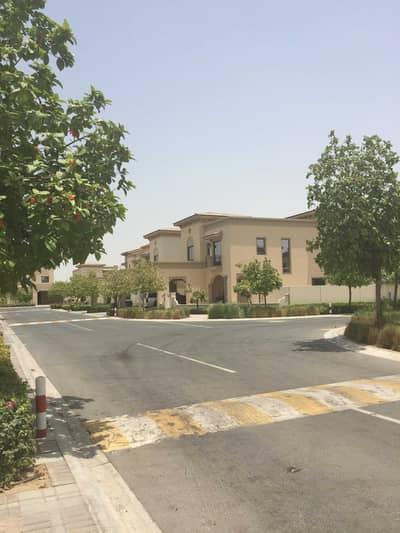 فیلا 3 غرف نوم للايجار في المرابع العربية 2، دبي - Close to Pool | Matured Garden | Type 2